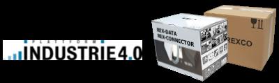HARREXCO-Logo